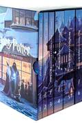 Box Harry Potter - J K Rowling