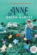 Anne de Green Gables - Montgomery Lucy Maud