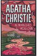 A Mansão Hollow - Agatha Christie