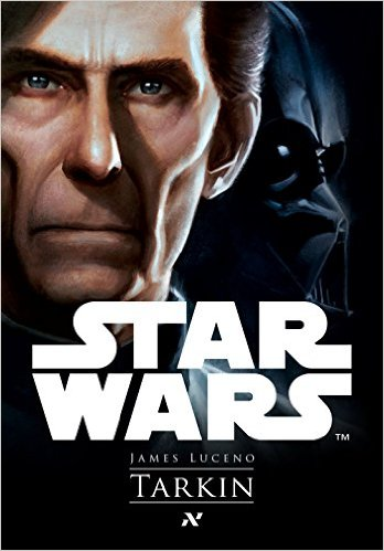 Star Wars - Tarkin - James Luceno