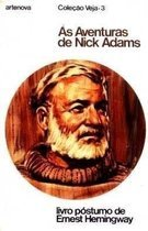 As Aventuras de Nick Adams - Ernest Hemingway