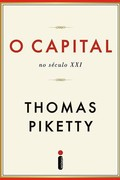 O Capital no Século XXI - Thomas Piketty