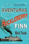 As Aventuras de Huckleberry Finn - Mark Twain